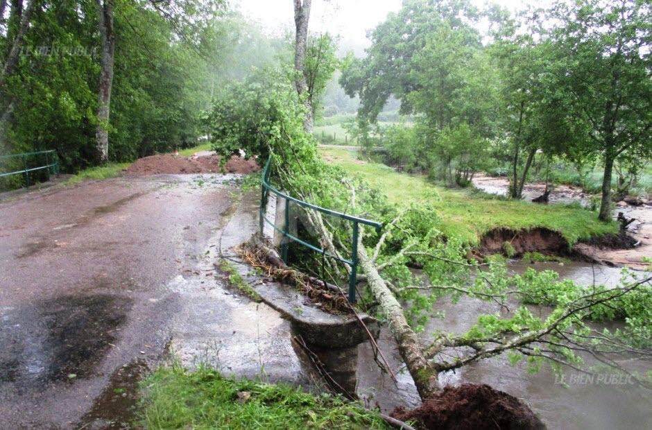 fonds catastrophe naturelle
