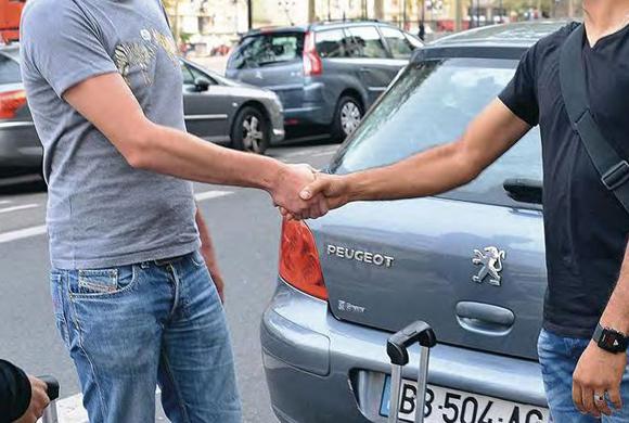 En voiture ! Une alternative collective