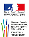 DREAL Bourgogne-Franche-comté