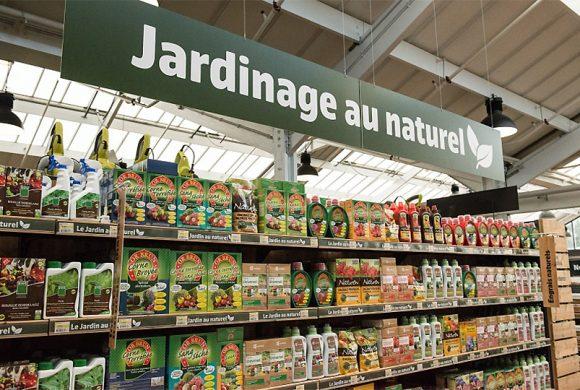 Des nouvelles mesures pour atteindre le «zéro pesticide»