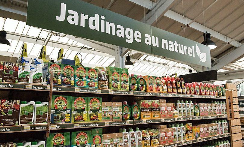 """Des nouvelles mesures pour atteindre le """"zéro pesticide"""""""