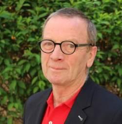 Michel Dubromel, nouveau président de F.N.E.