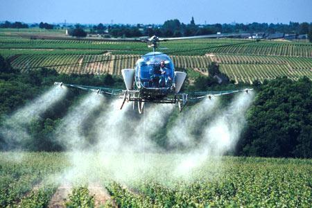 Vote sur les pesticides : un pas en avant pour la crédibilité de la PAC et pour la biodiversité