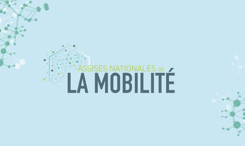 Les Assises nationales de la mobilité
