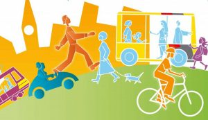 Assises Nationales de la mobilité – Plateforme participative