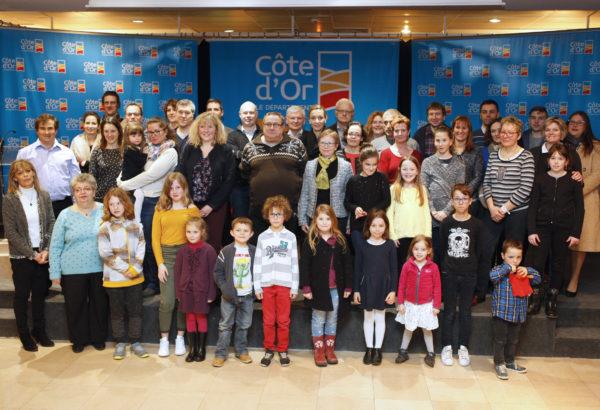 """24 familles ont relevé le défi """"Familles zéro gaspi"""""""