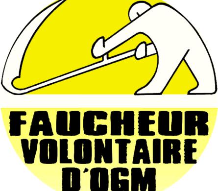 Appel à bénévoles pour soutenir les Faucheurs volontaires de Dijon