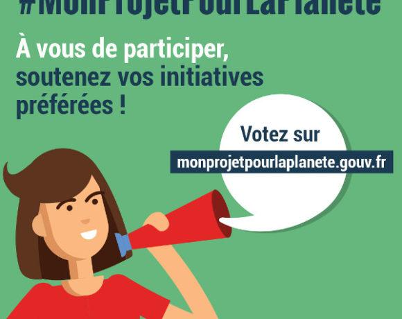 « Mon projet pour la planète » : le plein de projets pour le climat à Dijon
