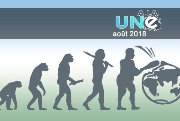 Mercredi 1er août 2018 : le jour où l'humanité a épuisé les ressources de la planète