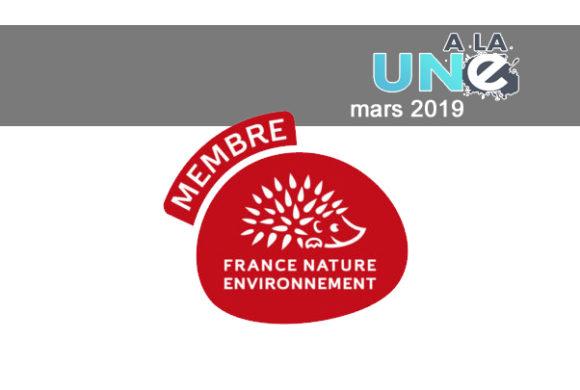 Grand débat national (GDN) : la transition écologique, une nécessité, pas une option !