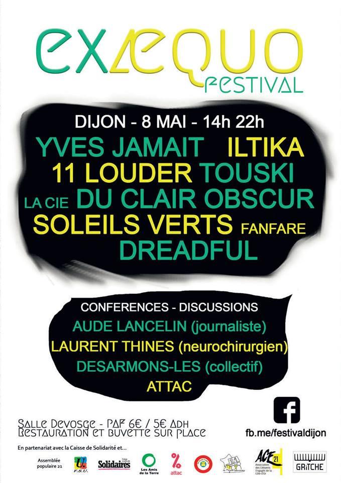 Exaequo Festival