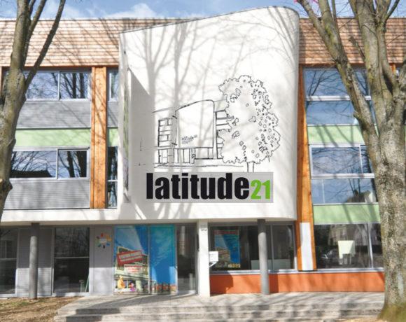 Ateliers, expositions, rendez-vous Latitude21