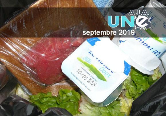 Agir au quotidien contre le gaspillage alimentaire et pour l'éco-consommation