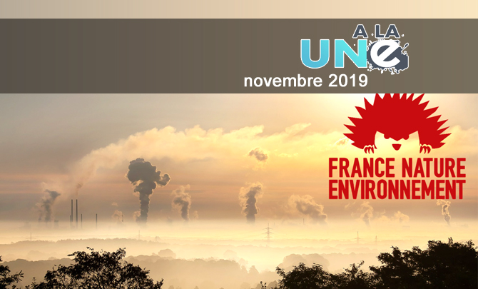 Pollution de l'air : la France enfin forcée à agir