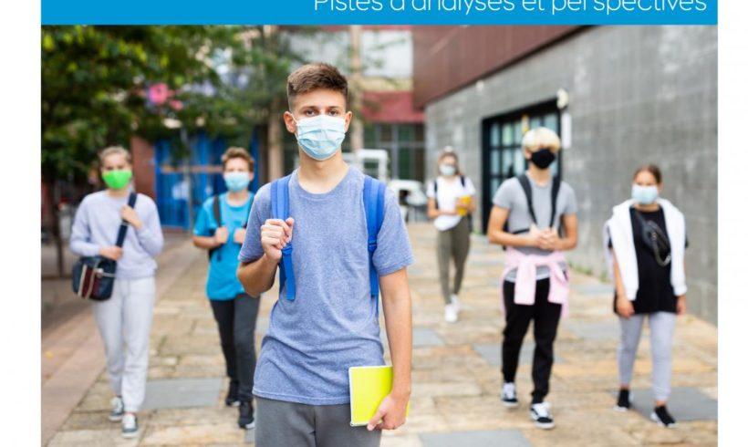 Incidences de la pandémie Covid-19 sur la Formation en BFC